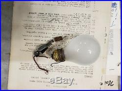 Vintage JOHN MECK Industries TUBE HF AMATEUR RADIO Amp must see- VERY Old