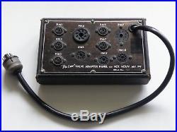 adapter tube radio vintage rh tuberadiovintage biz Manual Testing Tools List Manual Tester Interview Questions