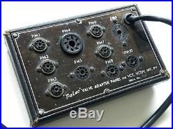 adapter tube radio vintage rh tuberadiovintage biz Manual Testing Tutorials Manual Tester Interview Questions
