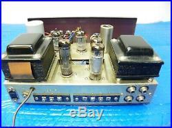 Vintage Realistic AF-15 Amplifier Vacuum Tube Type