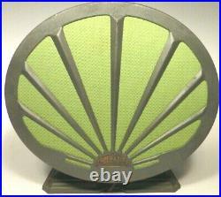 Vintage Stunning OPERADIO DRUM LOUD SPEAKER Working -14 HIGH 1130 ohms