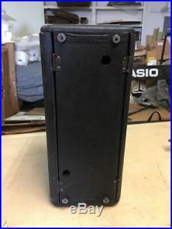 Vintage Zenith Transoceanic Wave Magnet Clipper 8G005YTZ1 World Band Ham Radio
