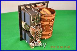 Westinghouse Vintage Radiola RS Regenerative Receiver with an Audio Output Stage