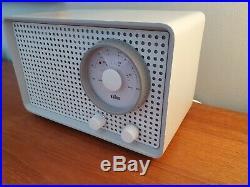 Working vintage SK2 Braun midcentury tube radio excellent condition