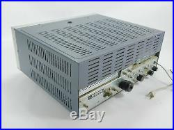 Yaesu FTdx560 Vintage Tube Ham Radio Transceiver (clean, untested) SN 5010918