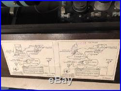 Zenith 4R 1923 Historic Battery Powered AM Vintage Radio