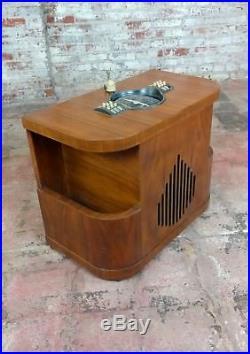 zenith | Tube Radio Vintage
